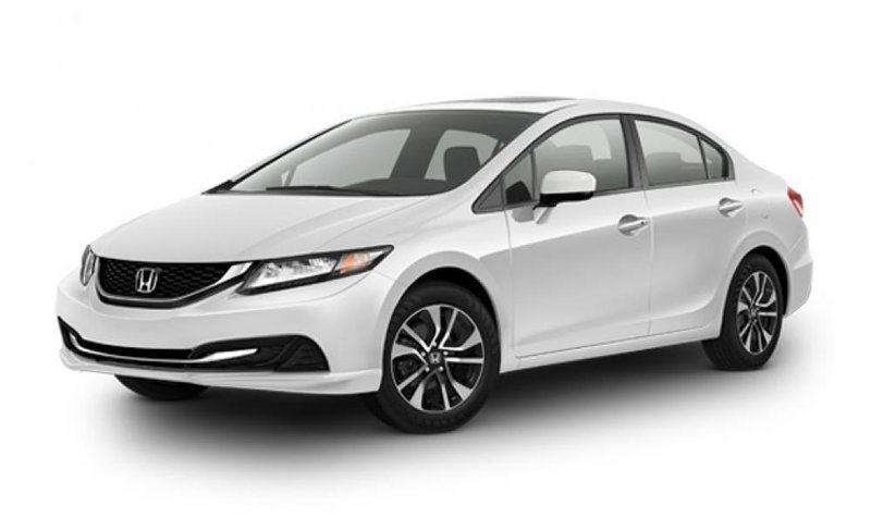 Honda Civic 4D 2012-1